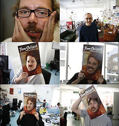 Moustaches 2