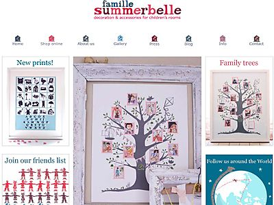 Summerbelle site