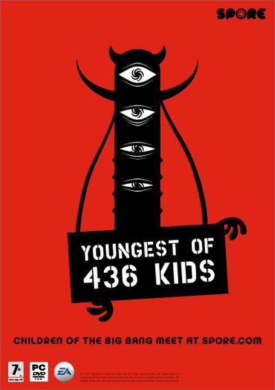 436 kids