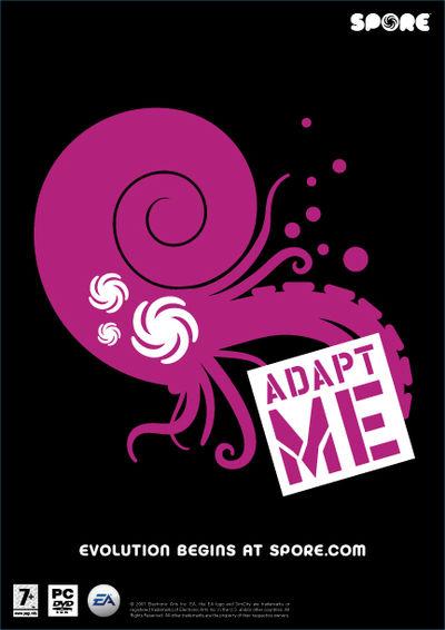 Adapt me
