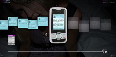 Annas phone