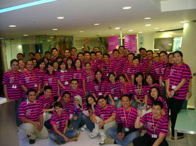 Nokia 5800 DAY 0 @ Jakarta office_5_1