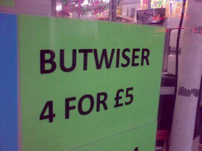 Butwiser