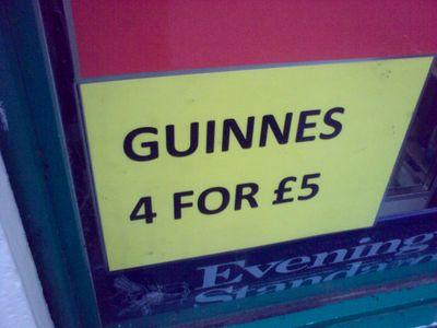 Guinnes