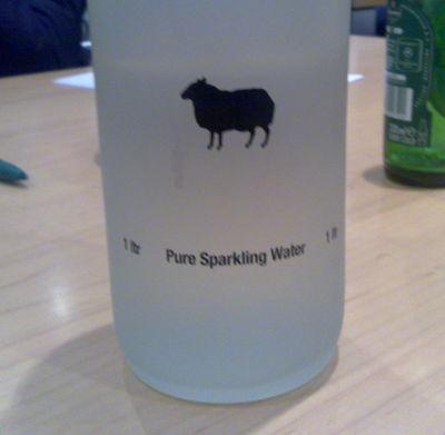 Bbh water