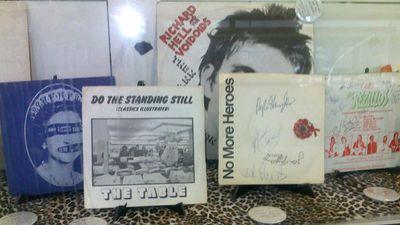 Punk singles 3