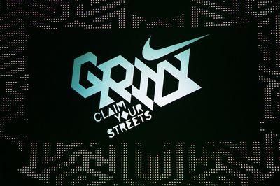 NikeGRID19