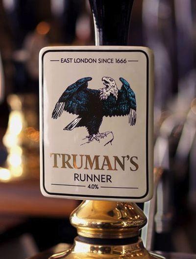 Truman's pump