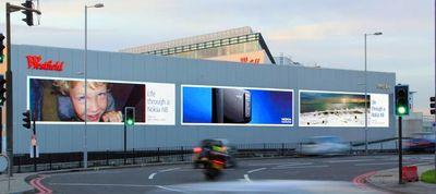 Nokia westfield