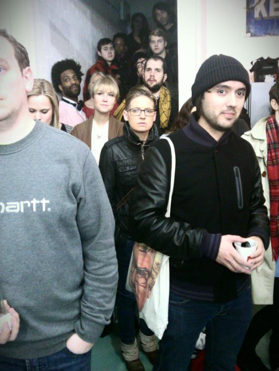 Audience 3