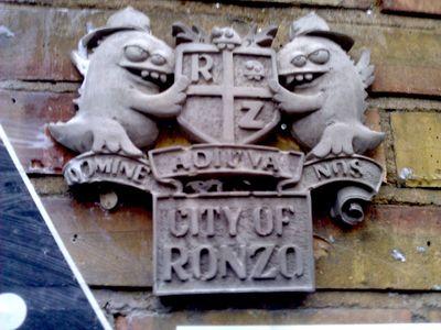 Ronzo