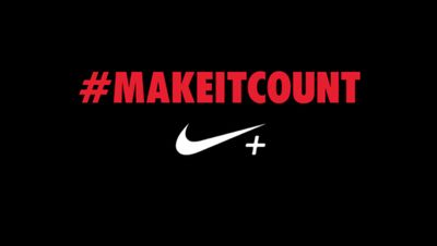 Make it count tag