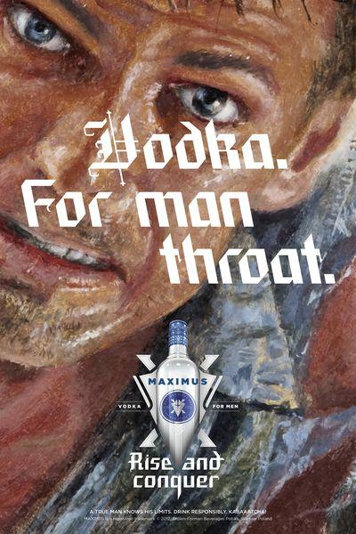 Maximus_6_Man Throat