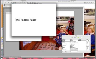 ModernMaker