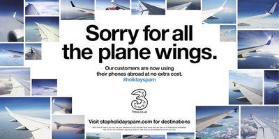 Plane Wings