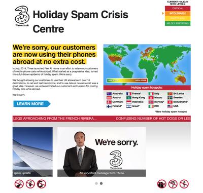 Crisis Centre