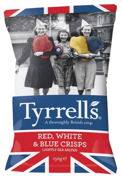 1Tyrrells