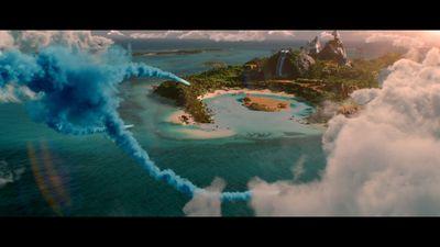 W+K - AB2 - Taking of Piggy Island 2