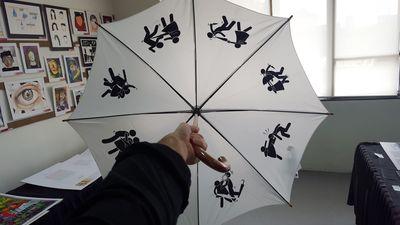 5.Umbrella Defence